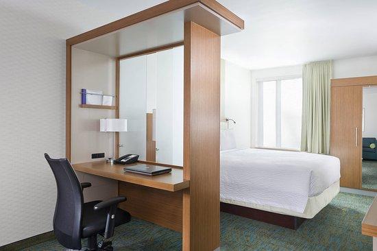 SpringHill Suites Philadelphia Langhorne