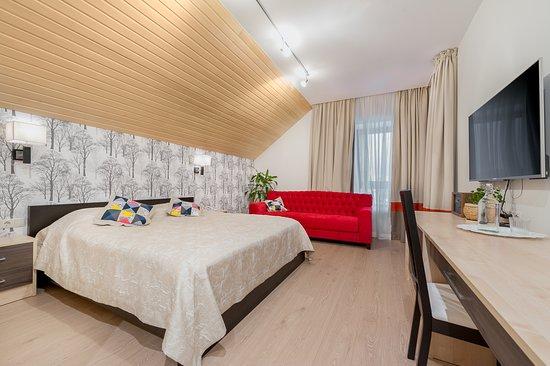 Guest house Babinov