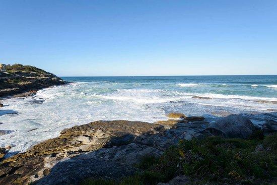 Bondi To Coogee Beach Coastal Walk Verso Cogee Beach