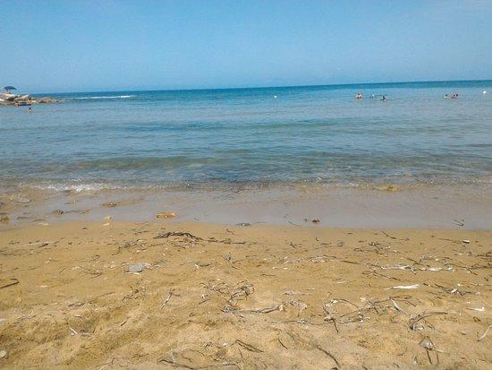 Spiaggia del Pozzillo: RaPozzilloNui