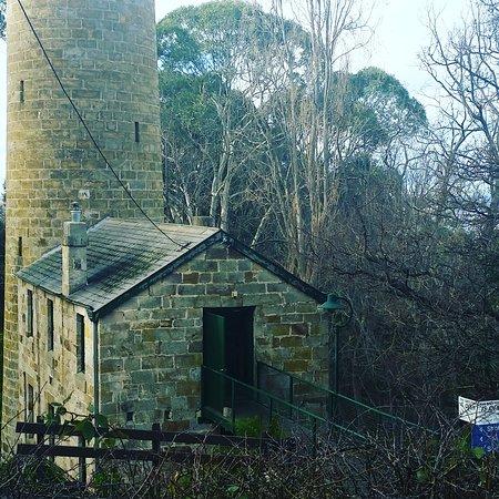 Shot Tower, Taroona