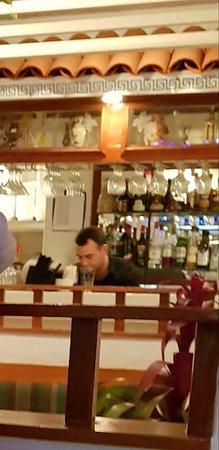 Stepho's Souvlaki Greek Tavern Foto