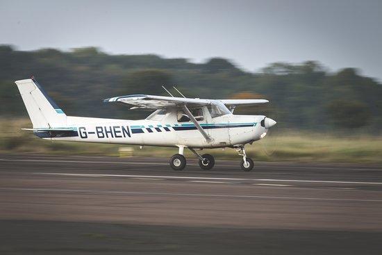The Leicestershire Aero Club