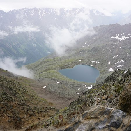 Gaislachkoglbahn 사진