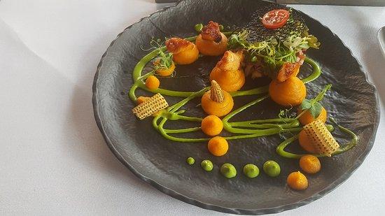 Bilde fra Restaurant Sorriso