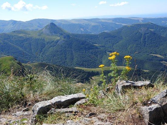 Cantal Foto