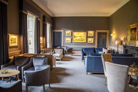 Markinch, UK: Guest room