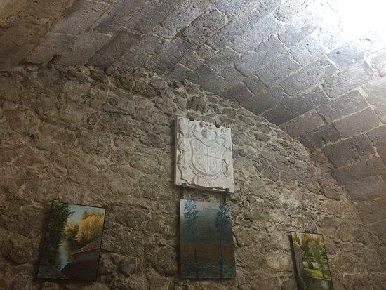 Molino de Palacios: Interior
