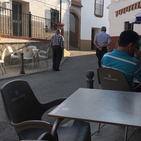 Iznate, Испания: photo1.jpg