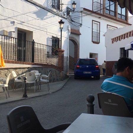 Iznate, Испания: photo2.jpg