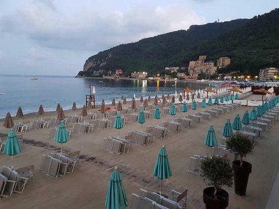 20180718_212708_large - picture of ristorante vittoria noli