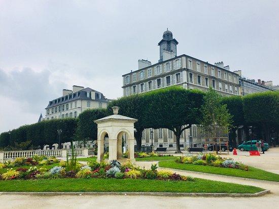 写真Boulevard des Pyrénées枚