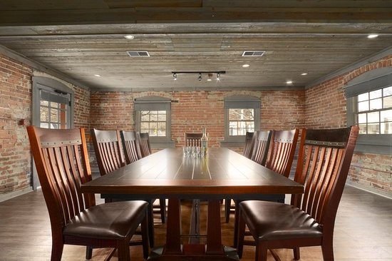 The Elms Hotel and Spa: Meeting room