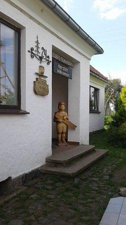 Лучший частный музей Калининградской области!