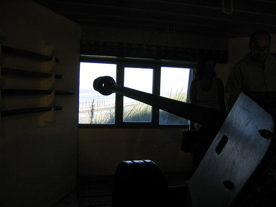 Atlantic Wall Museum照片