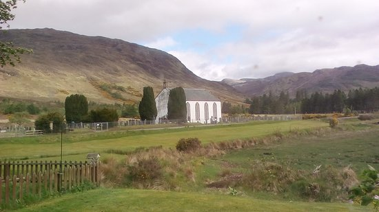 Lochcarron Church