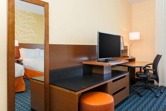 Cotulla, טקסס: Guest room