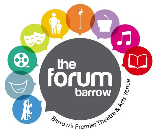 Barrow-in-Furness, UK: Venue logo
