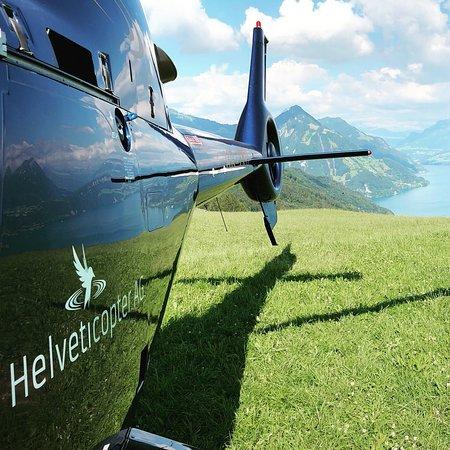 Helveticopter AG