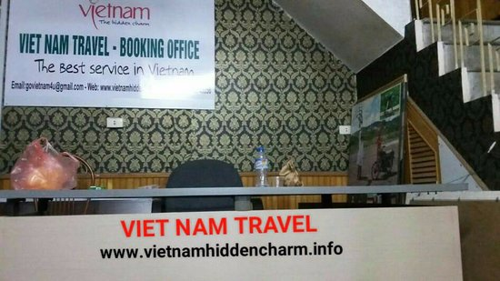 Vietnam Hidden Charm Tours: Viet Nam