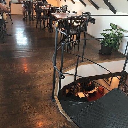 Vegan's Restaurant Prague: photo0.jpg
