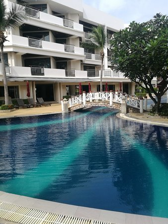 Picture Of Imperial Hua Hin Beach