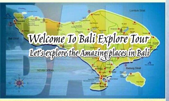 Bali Explore Tour
