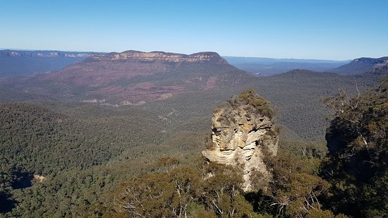 Scenic World Blue Mountains: 20180721_122655_large.jpg