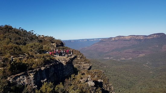 Scenic World Blue Mountains: 20180721_122532_large.jpg