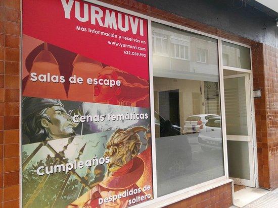 Yurmuvi- La Novia de Frankenstein