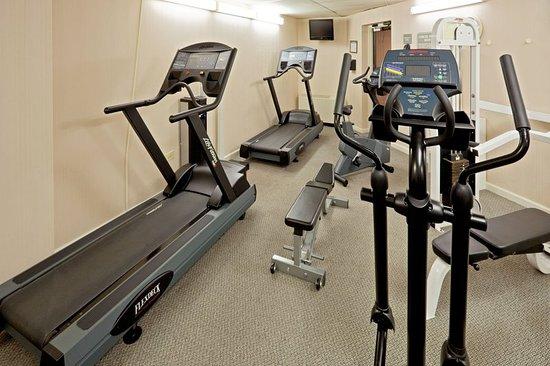 Swedesboro, NJ: Health club