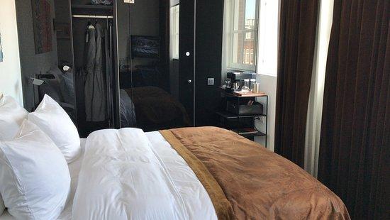 Sir Albert Hotel: Camera