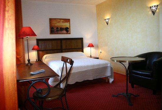 Hôtel Le Ponant