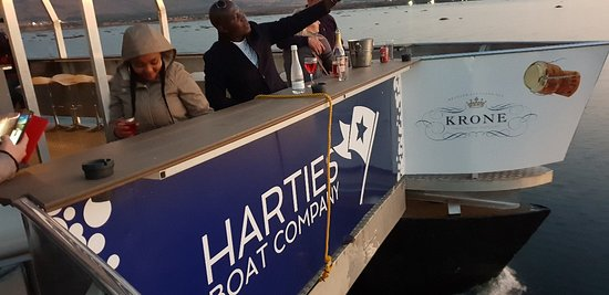 Harties Boat Cruise: 20180720_175937_large.jpg