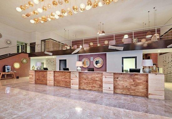 Ndola, Zambia: Guest room amenity