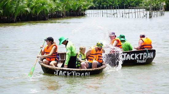 Jack Tran渔民体验之旅