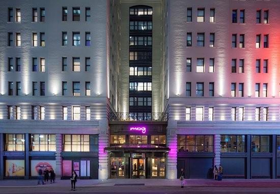 moxy nyc times square updated 2018 hotel reviews price