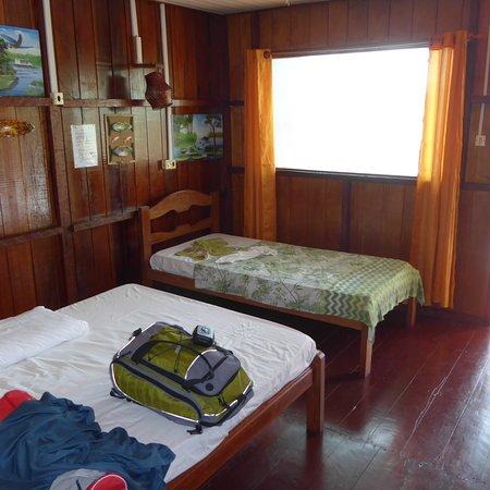 Amazon Turtle Lodge: photo0.jpg