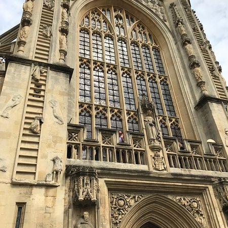 Bath Abbey: photo1.jpg