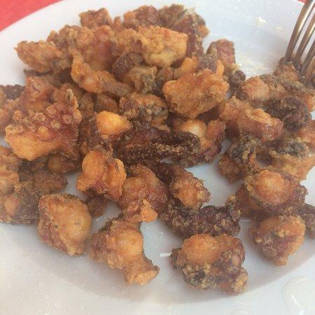 Restaurante restaurante juanito en m laga con cocina otras for Juanito makande malaga