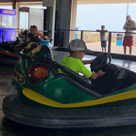 Funland: Fun rides