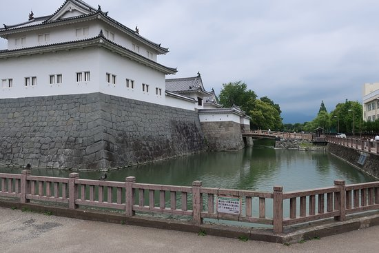 Yajikita Monument