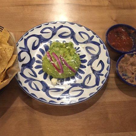 Great for Appetizers & Margaritas!