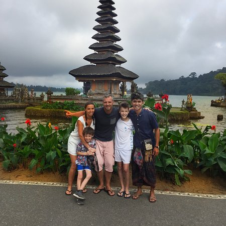 Ubud Fun Tour