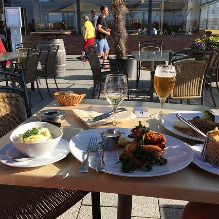 Niendorf, Duitsland: Hotel Mein Strandhaus