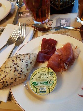 Inventions - Disneyland Paris: assiette