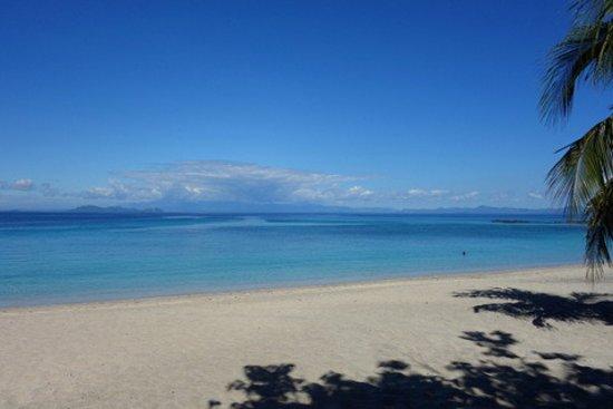Nosy Tanihely, Madagascar: plage
