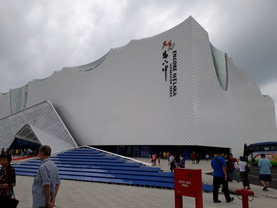 Encore Melaka