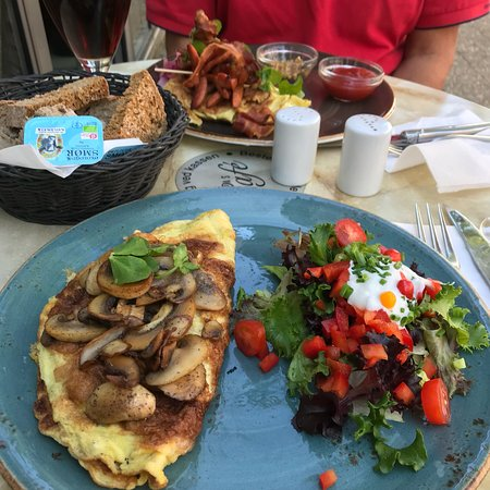 brunch cafe haderslev