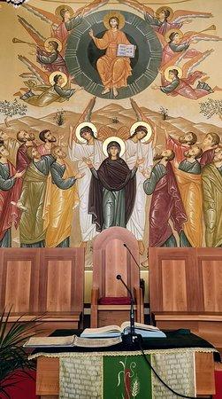 Chiesa Madonna di Fatima